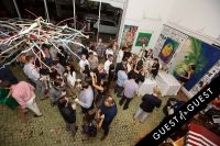 Hollywood Stars for a Cause at LAB ART #63