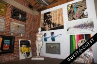 Hollywood Stars for a Cause at LAB ART #96
