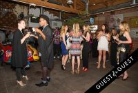 Hollywood Stars for a Cause at LAB ART #103