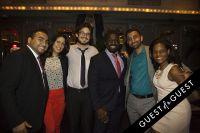 Manhattan Young Democrats at Up & Down #10