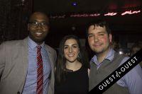 Manhattan Young Democrats at Up & Down #23