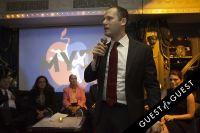 Manhattan Young Democrats at Up & Down #140