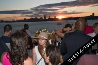 COINTREAU SUNSET SUMMER SOIREE HOSTED BY FIONA BYRNE AND GUEST OF A GUEST #42