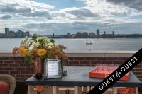 COINTREAU SUNSET SUMMER SOIREE HOSTED BY FIONA BYRNE AND GUEST OF A GUEST #181