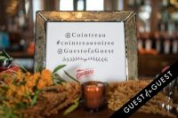 COINTREAU SUNSET SUMMER SOIREE HOSTED BY FIONA BYRNE AND GUEST OF A GUEST #184
