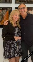 Lisa S. Johnson 108 Rock Star Guitars Artist Reception & Book Signing #27