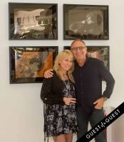 Lisa S. Johnson 108 Rock Star Guitars Artist Reception & Book Signing #28