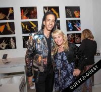 Lisa S. Johnson 108 Rock Star Guitars Artist Reception & Book Signing #61