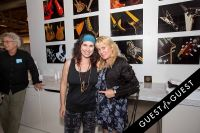 Lisa S. Johnson 108 Rock Star Guitars Artist Reception & Book Signing #77