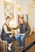 Nolcha Fashion Lounge : Bo Concept #1