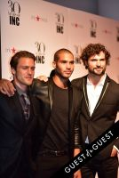 Heidi Klum and Gabriel Aubry Host INCs 30th Collection Launch #27