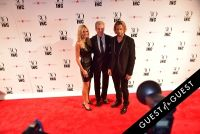 Heidi Klum and Gabriel Aubry Host INCs 30th Collection Launch #100