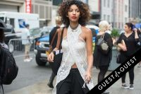 Fashion Week Street Style: Day 1 #5