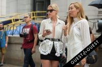 Fashion Week Street Style: Day 1 #7