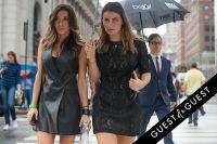 Fashion Week Street Style: Day 1 #9