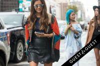Fashion Week Street Style: Day 1 #10