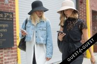 Fashion Week Street Style: Day 1 #12