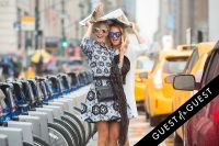Fashion Week Street Style: Day 1 #13