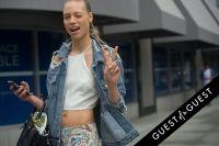 Fashion Week Street Style: Day 1 #15