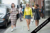Fashion Week Street Style: Day 1 #20