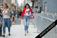 Fashion Week Street Style: Day 2 #2