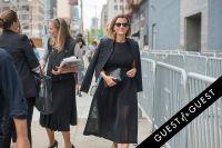Fashion Week Street Style: Day 2 #4