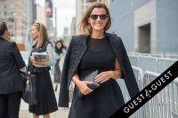 Fashion Week Street Style: Day 2 #5