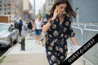Fashion Week Street Style: Day 2 #11