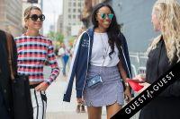 Fashion Week Street Style: Day 2 #18