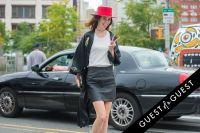 Fashion Week Street Style: Day 2 #27
