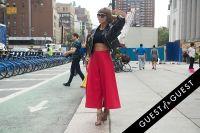 Fashion Week Street Style: Day 2 #31
