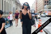 Fashion Week Street Style: Day 2 #33