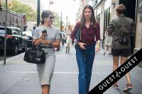 Fashion Week Street Style: Day 4 #20