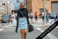 Fashion Week Street Style: Day 3 #3