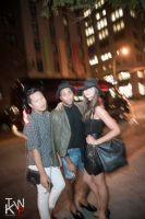DKNY Celebration Party NYFW #2