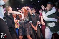 DKNY Celebration Party NYFW #32