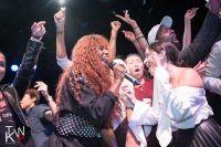 DKNY Celebration Party NYFW #37