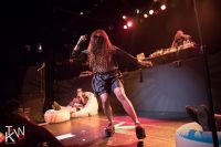 DKNY Celebration Party NYFW #53