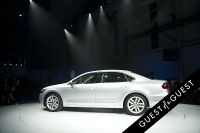 New 2016 Volkswagen Passat Reveal #80