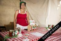 14th Annual Galbani Cheese Italian Feast of San Gennaro, Los Angeles #11