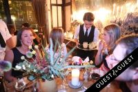 COINTREAU & GUEST OF A GUEST HOST AN END OF SUMMER SOIRÉE AT GEMMA  #2