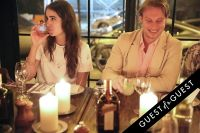 COINTREAU & GUEST OF A GUEST HOST AN END OF SUMMER SOIRÉE AT GEMMA  #20