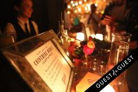 COINTREAU & GUEST OF A GUEST HOST AN END OF SUMMER SOIRÉE AT GEMMA  #46