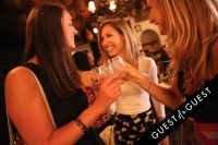 COINTREAU & GUEST OF A GUEST HOST AN END OF SUMMER SOIRÉE AT GEMMA  #57