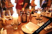 COINTREAU & GUEST OF A GUEST HOST AN END OF SUMMER SOIRÉE AT GEMMA  #71