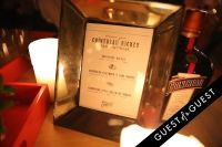 COINTREAU & GUEST OF A GUEST HOST AN END OF SUMMER SOIRÉE AT GEMMA  #74