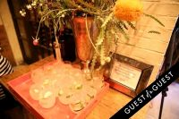 COINTREAU & GUEST OF A GUEST HOST AN END OF SUMMER SOIRÉE AT GEMMA  #77