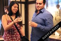 COINTREAU & GUEST OF A GUEST HOST AN END OF SUMMER SOIRÉE AT GEMMA  #81