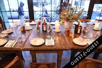 COINTREAU & GUEST OF A GUEST HOST AN END OF SUMMER SOIRÉE AT GEMMA  #85