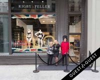 Rigby & Peller Lingerie Stylists U.S. Launch #27